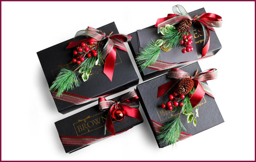 En yeni yeni yıl hediye paketi
