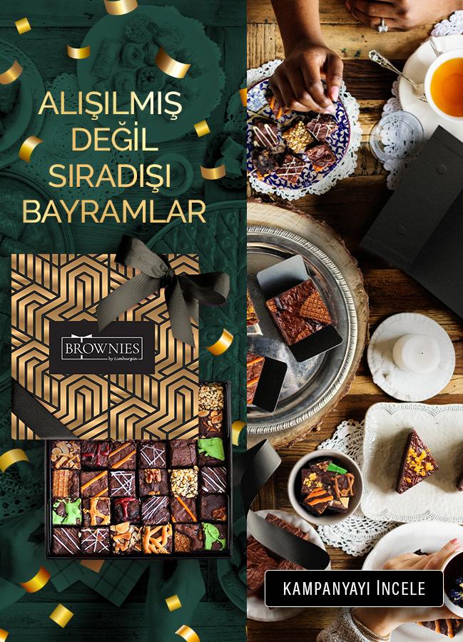 En tatlı ramazan bayramı hediyesi
